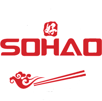 Sohao Street Fare Cafe restaurant located in GAINESVILLE, FL