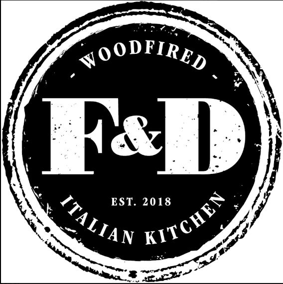 F&D Woodfired Italian Kitchen restaurant located in ORLANDO, FL