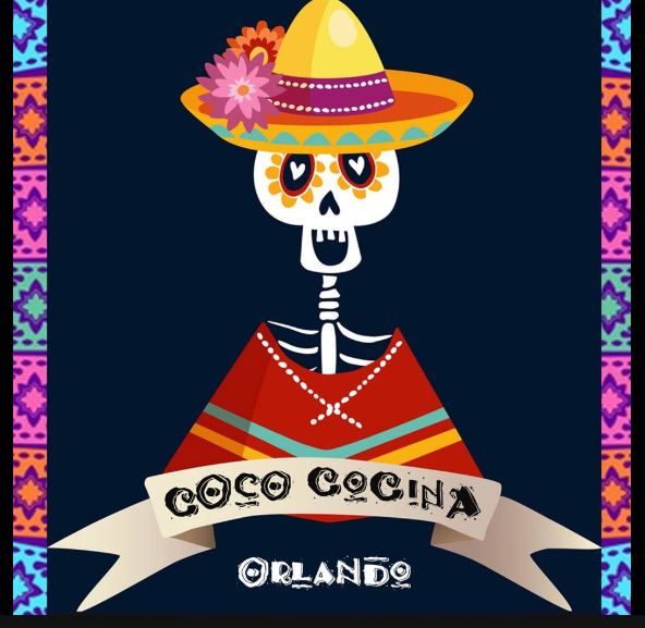 Coco Cocina Mexicana restaurant located in ORLANDO, FL