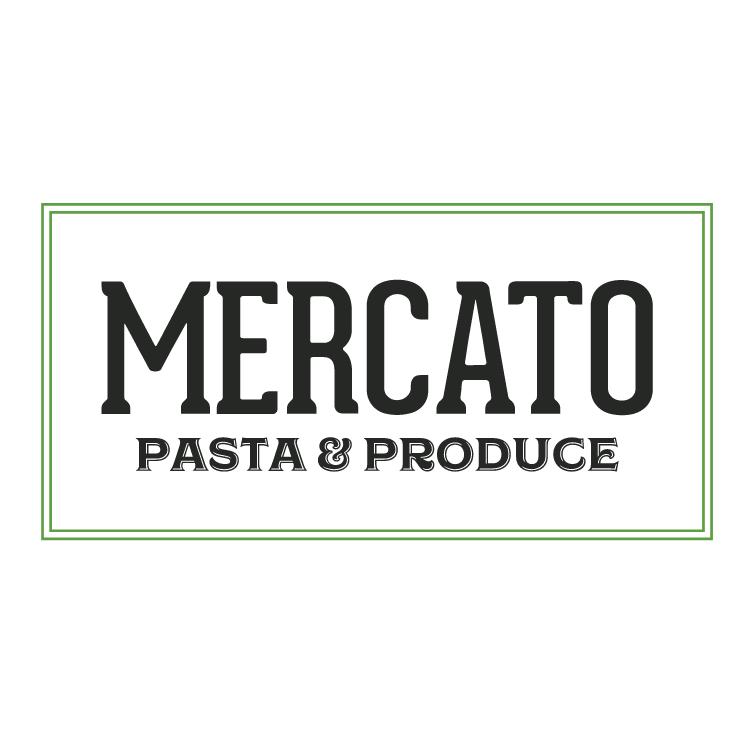 Mercato Pasta and Produce restaurant located in SANTA ROSA, CA