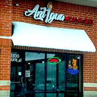 Antigua Mexican Grill restaurant located in CRYSTAL LAKE, IL
