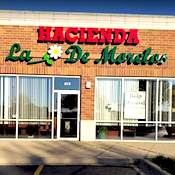 Hacienda La Flor De Morelos restaurant located in PLANO, IL