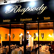 Rhapsody on Argyle restaurant located in CHICAGO, IL
