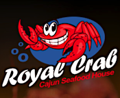 Royal Crab Cajun Seafood House restaurant located in PALATINE, IL
