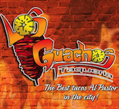 Los Guachos Taqueria restaurant located in COLUMBUS, OH