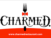 Charmed. restaurant located in BALTIMORE, MD