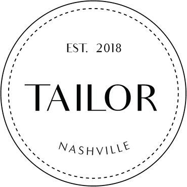 Tailor Nashville restaurant located in NASHVILLE, TN