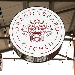 Dragonbeard Kitchen restaurant located in AUSTIN, TX