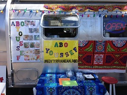 Abo Youssef restaurant located in AUSTIN, TX