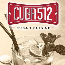 CUBA512 restaurant located in AUSTIN, TX
