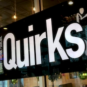 Quirks restaurant located in VIRGINIA BEACH, VA