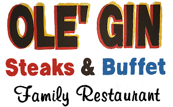 Ole Gin Steakhouse restaurant located in SAN ANGELO, TX