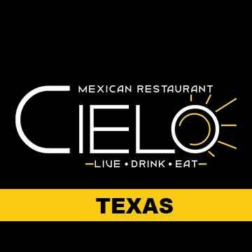 Cielo TX restaurant located in SAN ANGELO, TX
