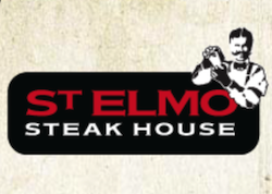 St. Elmo Steak House restaurant located in INDIANAPOLIS, IN