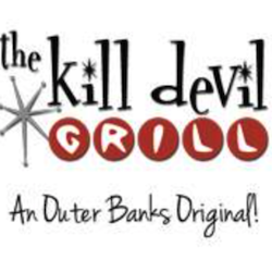 The Kill Devil Grill restaurant located in KILL DEVIL HILLS, NC