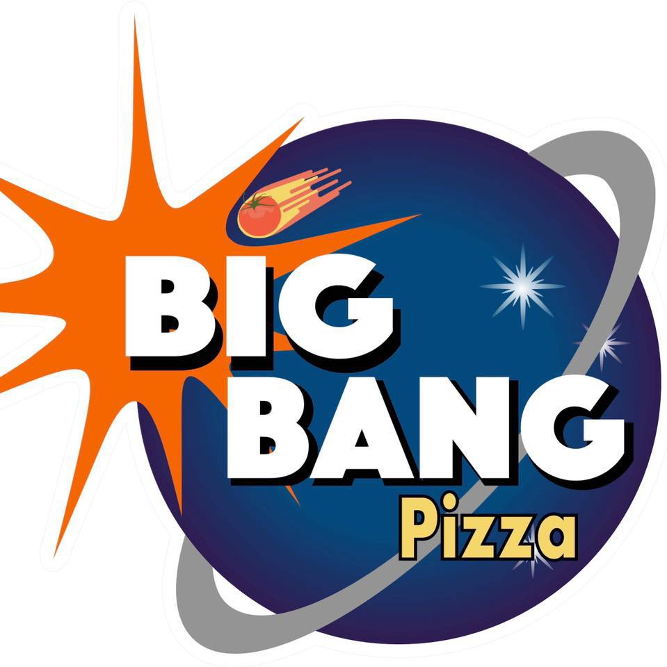 Big Bang Pizza restaurant located in BROOKHAVEN, GA
