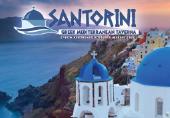 Santorini Taverna restaurant located in SANDY SPRINGS, GA
