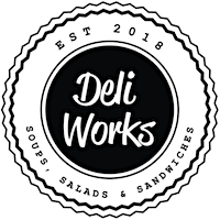 Deli Works restaurant located in HOLLY RIDGE, NC