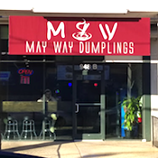 May Way Dumplings restaurant located in GREENSBORO, NC