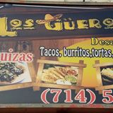 Taqueria Los Gueros restaurant located in ANAHEIM, CA