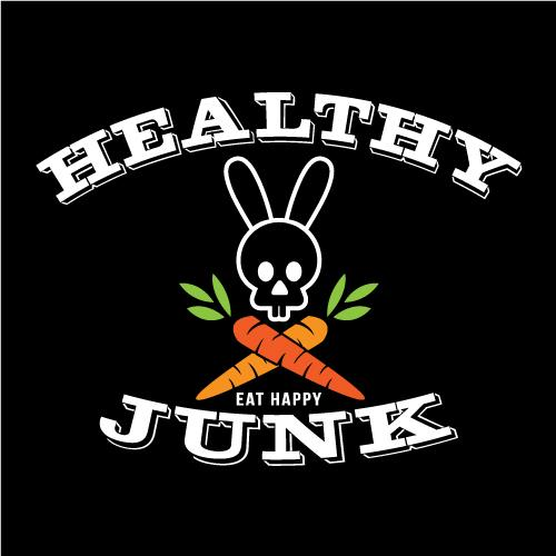 Healthy Junk restaurant located in ANAHEIM, CA