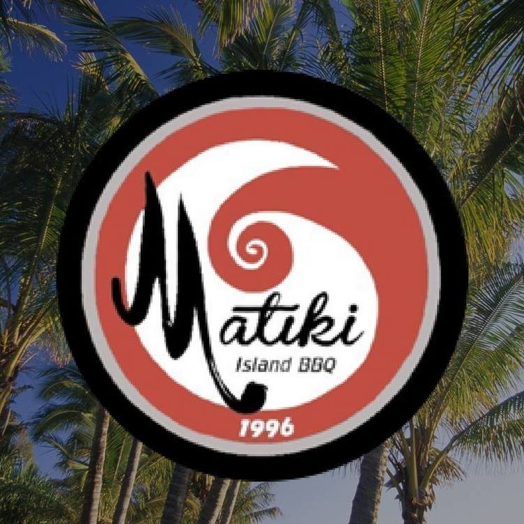 Matiki Island Barbeque restaurant located in ANAHEIM, CA