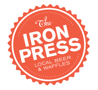The Iron Press restaurant located in ANAHEIM, CA
