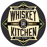 Green Barn Whiskey Kitchen restaurant located in RED BLUFF, CA