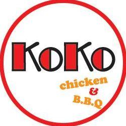 KoKo Chicken & BBQ restaurant located in GARDEN GROVE, CA