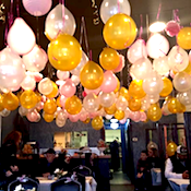 Lambert House Cafe restaurant located in YUBA CITY, CA
