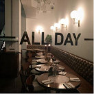 All Day restaurant located in MIAMI, FL