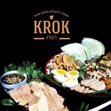 Krok restaurant located in BROOKLYN, NY