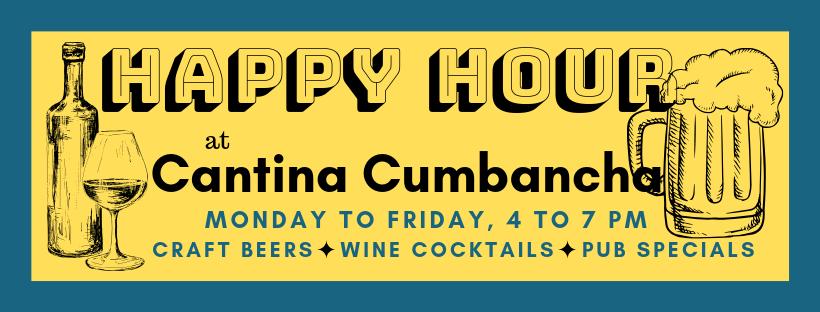 Cantina Cumbancha restaurant located in BROOKLYN, NY