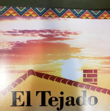 El Tejado Mexican Grill restaurant located in CHICAGO, IL