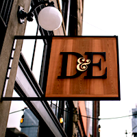 Pioneer Square D&E restaurant located in SEATTLE, WA