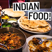 Tasty India restaurant located in OAK HARBOR, WA