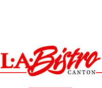 L.A. Bistro restaurant located in CANTON, MI