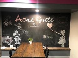 Acai Grill Super Food Cafe restaurant located in GLENDALE, CA