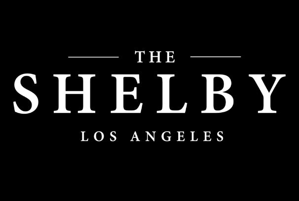 The Shelby restaurant located in LOS ANGELES, CA