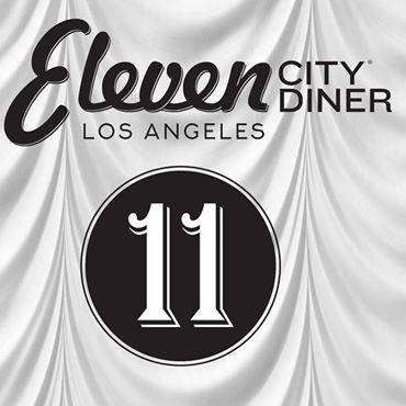 Eleven City Los Angeles restaurant located in LOS ANGELES, CA