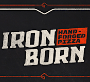 Iron Born Pizza restaurant located in PITTSBURGH, PA
