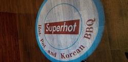 Superhot Hotpot & Korean BBQ restaurant located in MOUNTAIN VIEW, CA