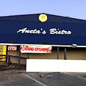 Aneta's Bistro