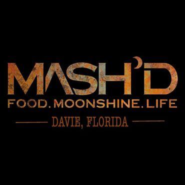 Mash'D - Davie