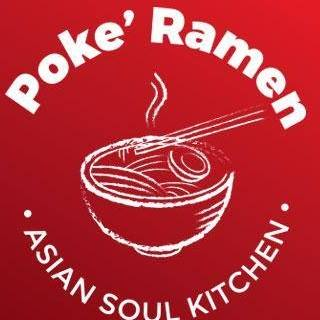 Poke Ramen Asian Soul Kitchen
