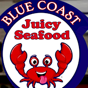 Blue Coast Juicy Seafood restaurant located in TULSA, OK