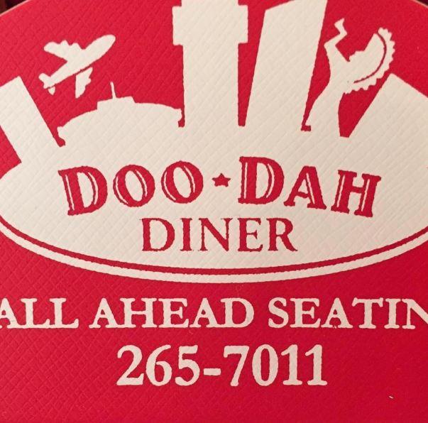 Doo-Dah Diner East restaurant located in WICHITA, KS