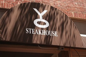 Y.O. Ranch Steakhouse restaurant located in DALLAS, TX