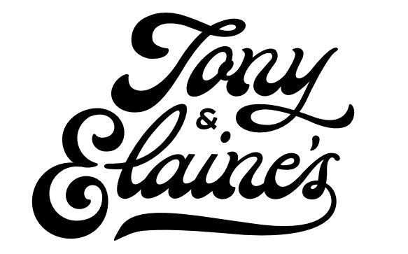 Tony & Elaine