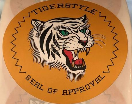 Tiger Style restaurant located in BALTIMORE, MD